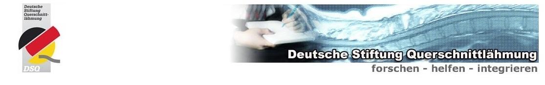 Deutsche Stiftung Querschnittlähmung